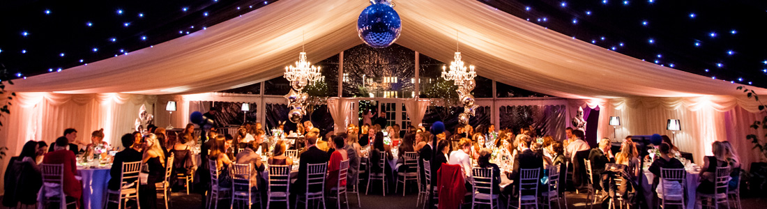 Party marquees for hire Cirencester, marquees for parties and corporate events Glos, party marquees Somerset and Oxfordshire