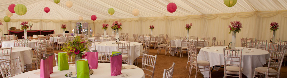 Marquees for hire Cheltenham Glos, marquee hire Cotswolds Gloucestershire, party marquees Oxfordshire and Somerset