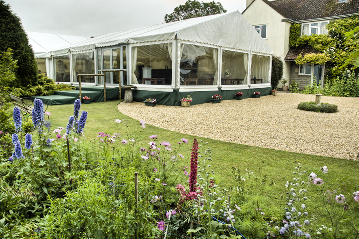 Marquees wedding marquees the Cotswolds Glos